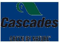 Casecade