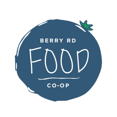 Berry Rd Food Coop
